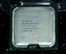 Intel Core 2 Duo E6700 2.66 GHz Dual-Core (BX80557E6700) Processor SL9S7
