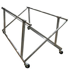 Champ Aluminum Pick Up Bed Dolly with Wheels (Made in the USA) 6254