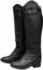 Dublin Normandy Waterproof Insulated Womens Riding Boots - Size 8W