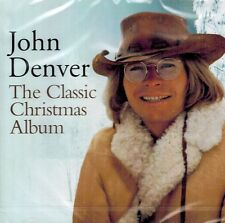 CD NEU/OVP - John Denver - The Classic Christmas Album