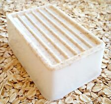 Toasted Marshmallow 6.5 oz BAR HANDMADE TRIPLE BUTTER SOAP Shea Mango Cocoa