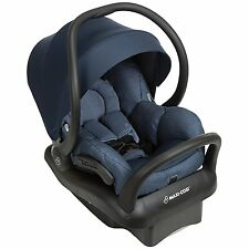 Maxi-Cosi 2017 Mico MAX 30 Infant Car Seat - Nomad Blue - New!! IC302EMQ