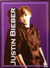 Justin Bieber  Twin Size Shadow Plush throw blanket 60x80