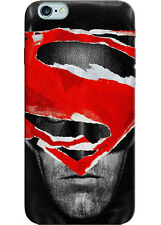 Fancy Designer Printed Hard Back case Cover for Apple iPhone 6s(BatmanSuperman)