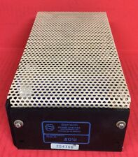 Sierracin Power Systems DC Power Supply Model 3D12