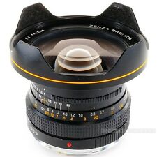 Zenza BRONICA ZENZANON-S 40mm f4 for SQ SQ-B SQ-A SQ-Ai SQ-Am (4311669)