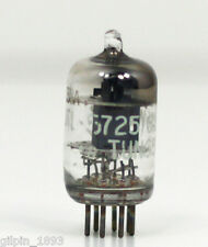 One Hickok Tested NOS 5725 / W 6AS6W 6187 Power Tube - Various Brands Available