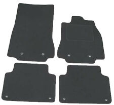CHRYSLER PT CRUISER 2000-2008 DELUXE GREY TAILORED CAR MATS