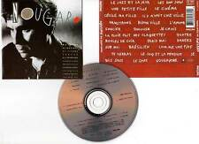 "CLAUDE NOUGARO ""Grand Angle Sur"" (CD) 1994"