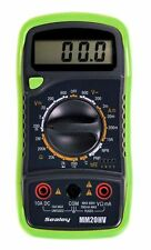 Sealey MM20HV Hi-Vis Digital Multimeter 8 Function With Thermocouple