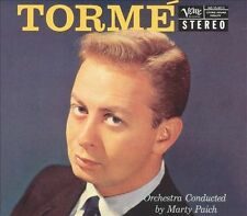 Torme by Mel Tormé Original recording remastered (CD) LIKE NEW
