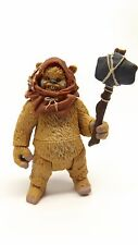Star Wars Vintage Collection Endor Ewok Scouts Widdle KMart 2Pack Loose Complete