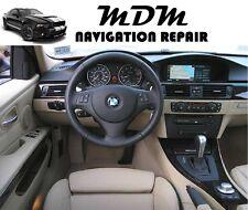 RIPARAZIONE NAVIGATORI PROFESSIONAL BMW SERIE 3 E90 E91 E92 E93 M3