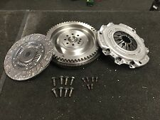SPRINTER 416CDI  SOLID FLYWHEEL CLUTCH CONVERSION KIT
