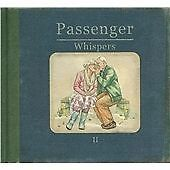 Passenger - Whispers II deluxe double cd edition SEALED