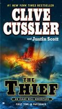THE THIEF BY CLIVE CUSSLER Paperback