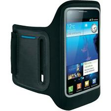 Belkin Samsung Galaxy S2 Armband Running Sports GYM Jogging cycling Holder NEW