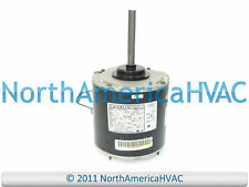 OEM A.O.Smith York Luxaire Coleman 1/2 HP 208-230v Condenser FAN MOTOR F48L74A50