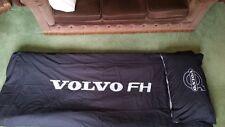 Volvo Fh Single Duvet WHITE  Design