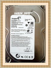320 GB SATA SEAGATE /W.D./HITACHI HDD INTERNAL DESKTOP HARD DISK DRIVE 3.5""