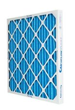 MERV 8- 10x10x1 Pleated Furnace Filter A/C (6 pack) - Made in USA!
