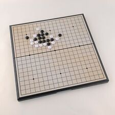 Chinese traditional Game of Go Go Board Game WeiQi Full Set 19x19 Study Size