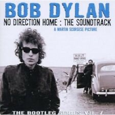 BOB DYLAN - THE BOOTLEG SERIES, VOL.7 - NO DIRECTION HOME  2 CD 28 TRACKS NEU