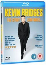 Kevin Bridges - The Story Continues dvd , 2012)