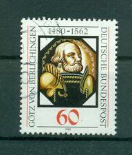 Allemagne -Germany 1980 - Michel n. 1036  - Götz von Berlichingen