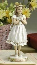 My First Holy Communion Praying Girl #47746 NIB Roman Joseph's Studio