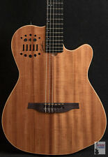 Godin Multiac ACS Nylon Koa SF Roland Compatible Worldwide Shipping