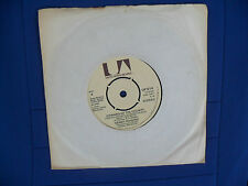 Kenny Rogers -Coward of the County / I Wa nt to Make you Smile - United Artists