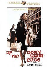 Up The Down Staircase (DVD, 2016)