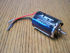 1 RC4WD Trail Finder 2 Z-E0004 540 Crawler 45t 45 Turn Brushed Motor Bully AX10