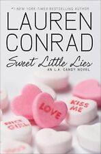 Las Cronicas de Narnia: Sweet Little Lies 2 by Lauren Conrad (2010, Hardcover)