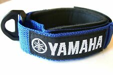 YAMAHA SUPERJET SJ WAVERUNNER GP XL VX VXR RAIDER LX SHO NEW WRIST BAND LANYARD
