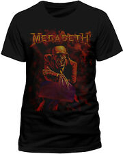 Megadeth - Peace Sells T-Shirt Homme / Man - Taille / Size XXL CID