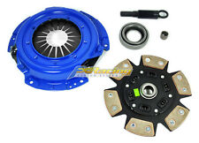 FX STAGE 3 CLUTCH KIT fits 1991-1998 NISSAN 240SX 2.4L BASE LE SE KA24DE