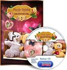 Puzzle-Holiday - Valentinstag 3 - PC - Windows VISTA / 7 / 8 / 10