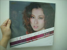 a941981 鄭秀文 Sammi Cheng HK WEA Greatest Hits Red 12-inch Vinyl LP Made in EU