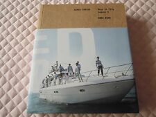 Super Junior Boys In City Season 3 Hongkong Photobook DVD official SM suju OOP
