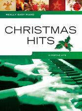 Molto facile per Pianoforte: Natale HITS - 18 festosa HITS