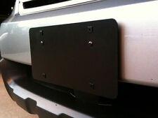 2013+ Subaru XV Crosstrek OEM Front License Plate Bracket - SOA342L120