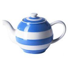 Della Cornovaglia Blu Piccolo Betty Teiera da T.G. VERDE Cornishware