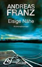 Eisige Nähe / Sören Henning Bd.3 von Andreas Franz (2011, Taschenbuch)