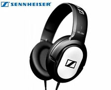 Sennheiser HD 180 Closed Headphones+Rich Bass+Powerful Stereo Sound (Black)