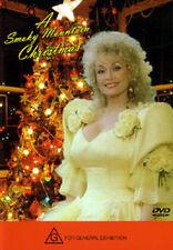 Dolly Parton Lee Majors A SMOKY MOUNTAIN CHRISTMAS DVD