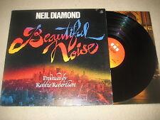Neil Diamond - Beautiful noise Vinyl LP
