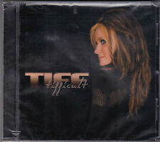 Tiff - Tifficult - CD (vibrance recordds Brand New Sealed)