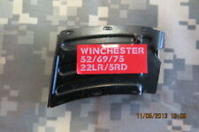 WINCHESTER 5RD MAG FOR MODEL 52 /56/57/69 & 75 22LR RIFLES